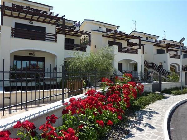 Boutique Hotel in Pineto - 82448 - Image 1 - Pineto - rentals