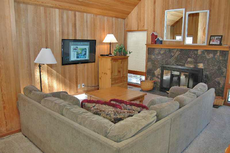 Black Butte 049 - Image 1 - Black Butte Ranch - rentals