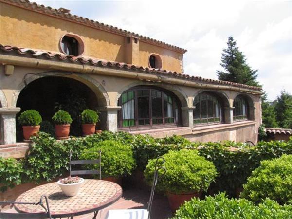 Boutique Hotel in El Bruc - 75376 - Image 1 - El Bruc - rentals