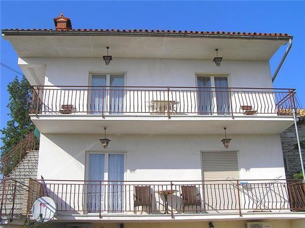 Boutique Hotel in Novigrad - 75407 - Image 1 - Novigrad - rentals