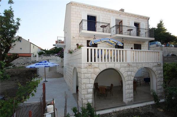 Boutique Hotel in Slano - 75491 - Image 1 - Slano - rentals