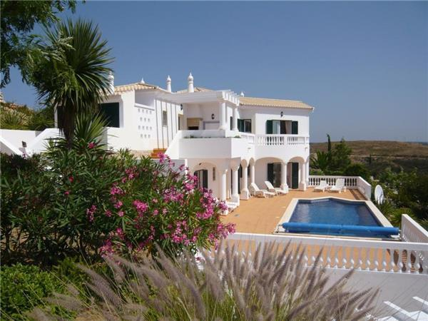 Boutique Hotel in Budens - 75552 - Image 1 - Budens - rentals