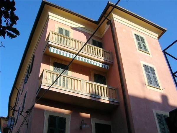 Boutique Hotel in Levanto - 75596 - Image 1 - Levanto - rentals
