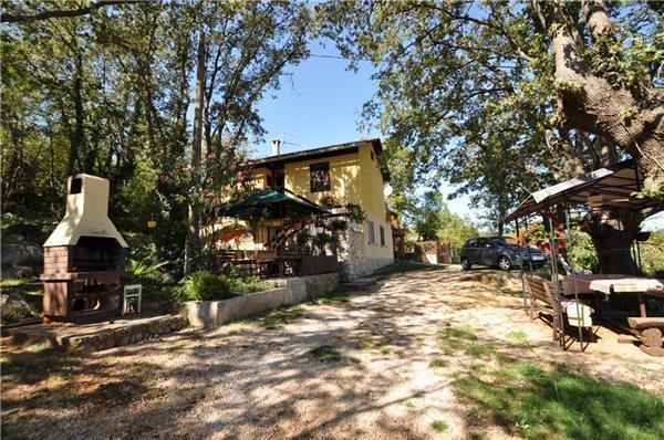 Boutique Hotel in Risika - 75616 - Image 1 - Risika - rentals