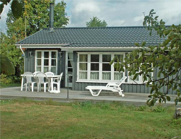 Boutique Hotel in Strøby - 75749 - Image 1 - Stroeby - rentals