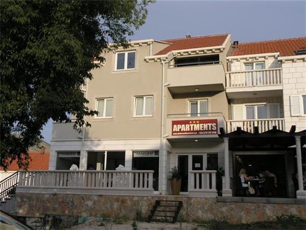 Boutique Hotel in Dubrovnik - 75820 - Image 1 - Dubrovnik - rentals