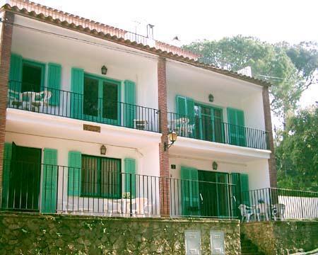 Boutique Hotel in Llafranc - 76051 - Image 1 - Llafranc - rentals