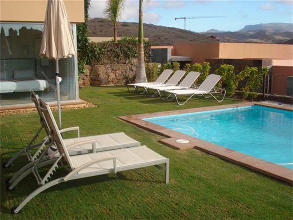 Boutique Hotel in Maspalomas - 76072 - Image 1 - Maspalomas - rentals