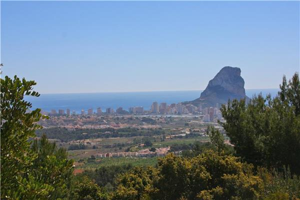 Boutique Hotel in Calpe - 76076 - Image 1 - Calpe - rentals