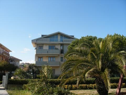 Boutique Hotel in Pineto - 76297 - Image 1 - Pineto - rentals