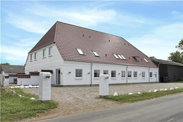 Boutique Hotel in Sommersted - 76324 - Image 1 - Sommersted - rentals