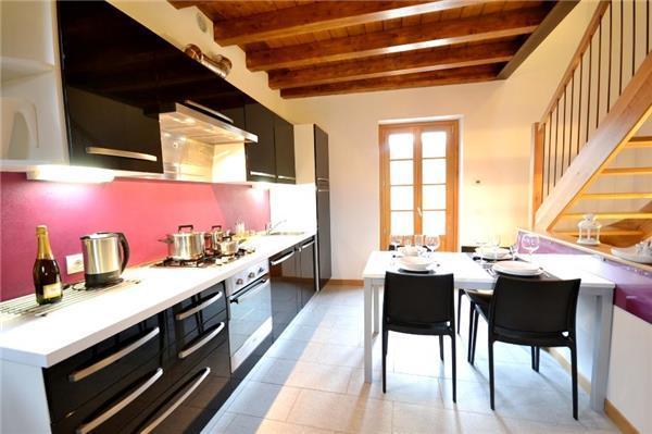 Boutique Hotel in Menaggio - 76334 - Image 1 - Menaggio - rentals