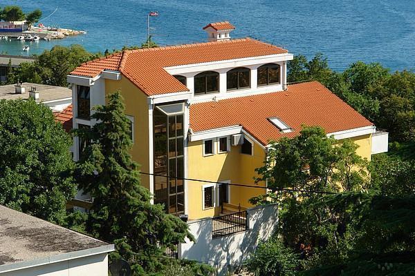 Boutique Hotel in Crikvenica - 76565 - Image 1 - Dramalj - rentals