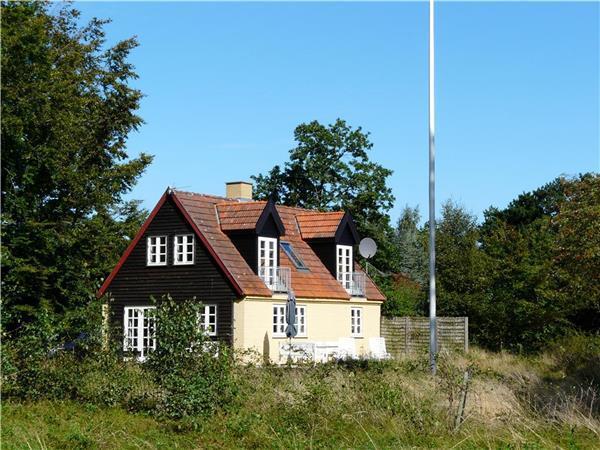 Boutique Hotel in Rørvig - 76652 - Image 1 - Rorvig - rentals