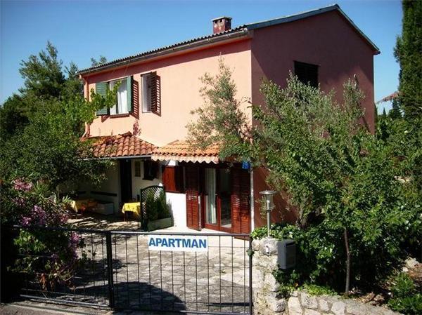 Boutique Hotel in Krk - 76659 - Image 1 - Krk - rentals