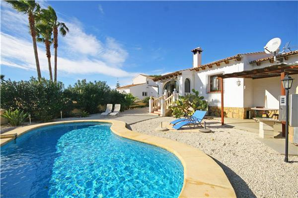 Boutique Hotel in Calpe - 76724 - Image 1 - Calpe - rentals