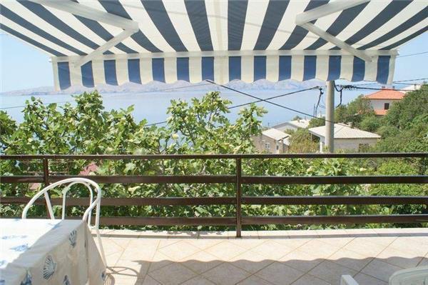 Boutique Hotel in Senj - 76846 - Image 1 - Senj - rentals