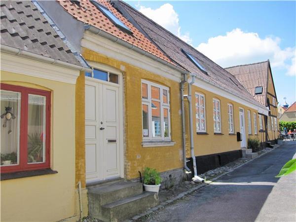 Boutique Hotel in Marstal - 76887 - Image 1 - Marstal - rentals