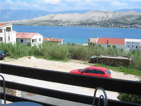Boutique Hotel in Pag - 76900 - Image 1 - Pag - rentals