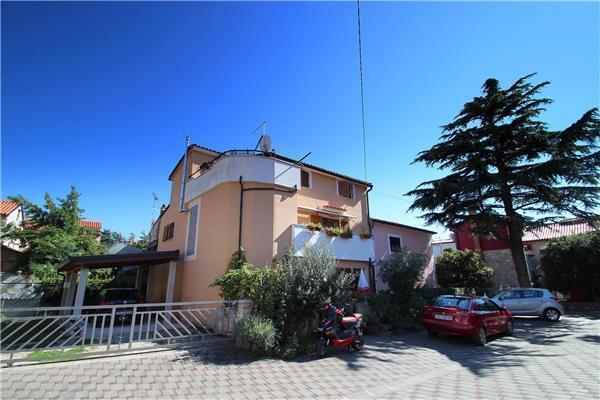Boutique Hotel in Novigrad - 76959 - Image 1 - Novigrad - rentals