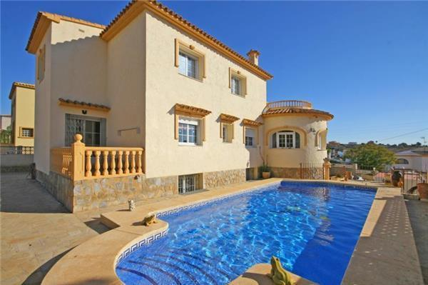 Boutique Hotel in Calpe - 77074 - Image 1 - Calpe - rentals