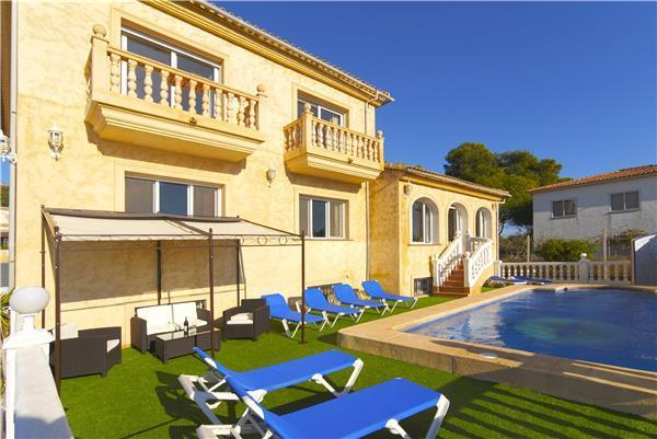 Boutique Hotel in Calpe - 77102 - Image 1 - Calpe - rentals