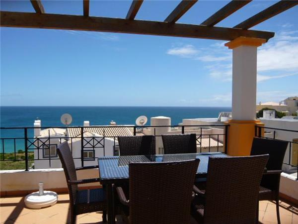 Boutique Hotel in Budens - 77153 - Image 1 - Budens - rentals