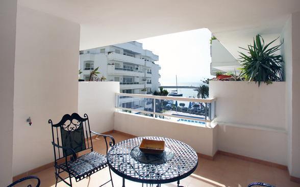 Boutique Hotel in Estepona - 77219 - Image 1 - Estepona - rentals