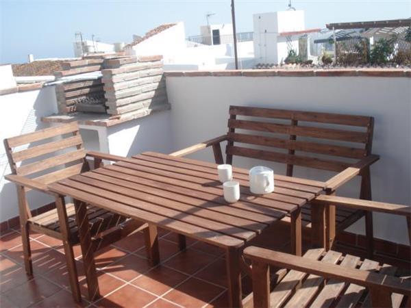 Boutique Hotel in Frigiliana - 77286 - Image 1 - Frigiliana - rentals