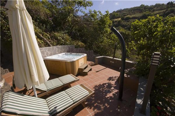 Boutique Hotel in Moya - 77300 - Image 1 - Fontanales - rentals
