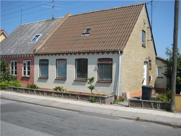 Boutique Hotel in Marstal - 77528 - Image 1 - Marstal - rentals