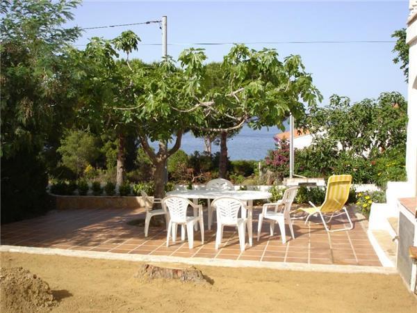 Boutique Hotel in El Port de la Selva - 77537 - Image 1 - Llanca - rentals