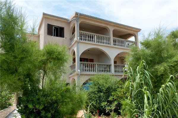 Boutique Hotel in Pag - 77547 - Image 1 - Pag - rentals