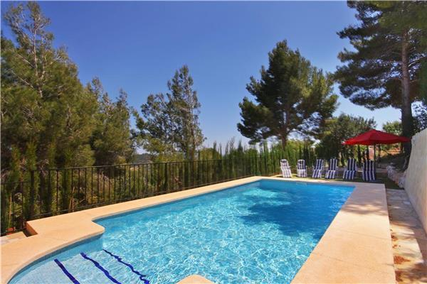 Boutique Hotel in Calpe - 77584 - Image 1 - Calpe - rentals