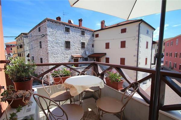 Boutique Hotel in Brtonigla - 77625 - Image 1 - Brtonigla - rentals