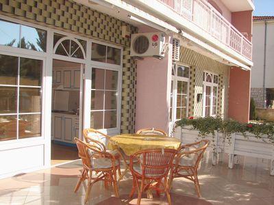 Boutique Hotel in Crikvenica - 77656 - Image 1 - Crikvenica - rentals