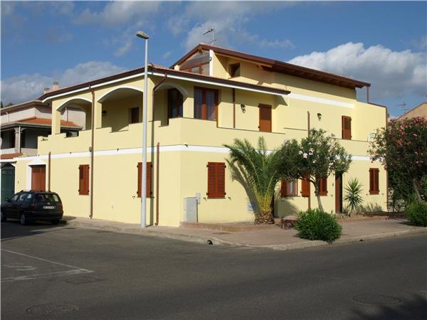 Boutique Hotel in Oristano - 77749 - Image 1 - Oristano - rentals