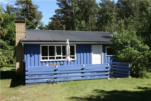 Boutique Hotel in Åkirkeby - 77938 - Image 1 - Akirkeby - rentals
