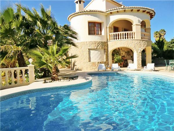 Boutique Hotel in Calpe - 78036 - Image 1 - Calpe - rentals
