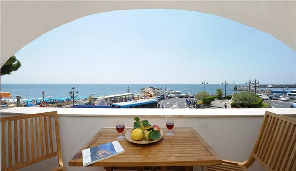 Boutique Hotel in Amalfi - 78040 - Image 1 - Amalfi - rentals