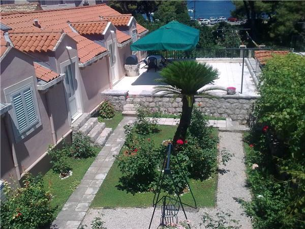 Boutique Hotel in Dubrovnik - 78195 - Image 1 - Dubrovnik - rentals