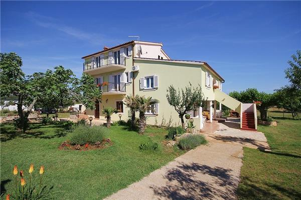 Boutique Hotel in Fažana - 78223 - Image 1 - Fazana - rentals