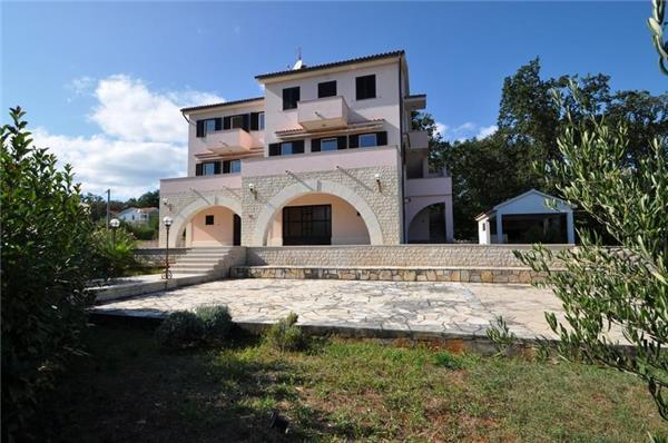 Boutique Hotel in Risika - 78365 - Image 1 - Risika - rentals