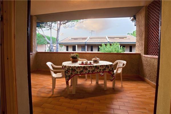 Boutique Hotel in Marina di Castagneto - 79013 - Image 1 - Marina di Castagneto Carducci - rentals