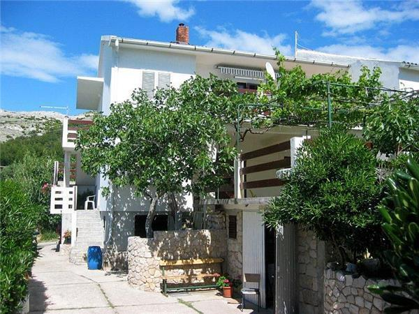 Boutique Hotel in Pag - 83617 - Image 1 - Pag - rentals
