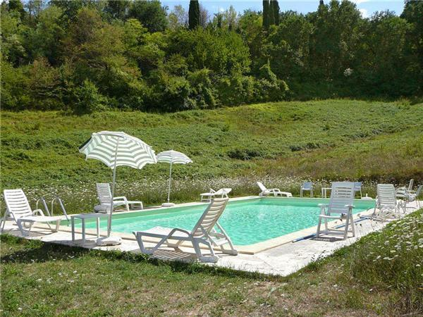 Boutique Hotel in San Gimignano - 79263 - Image 1 - San Gimignano - rentals