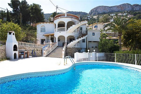 Boutique Hotel in Calpe - 79443 - Image 1 - Calpe - rentals