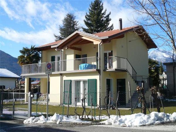 Boutique Hotel in Maccagno - 79673 - Image 1 - Maccagno - rentals