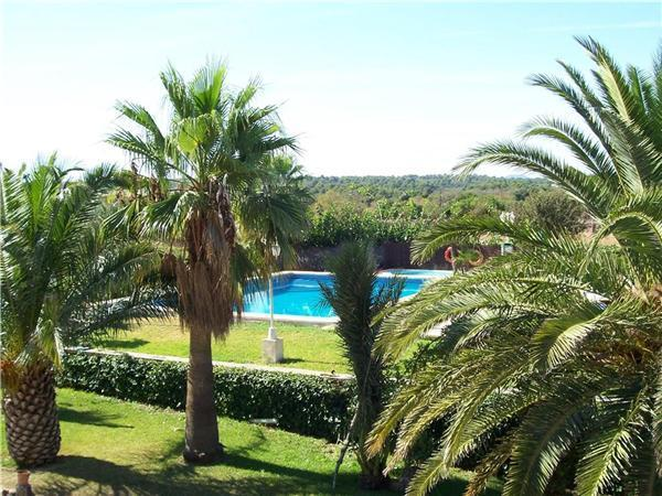 Boutique Hotel in Can Picafort - 79680 - Image 1 - Ca'n Picafort - rentals