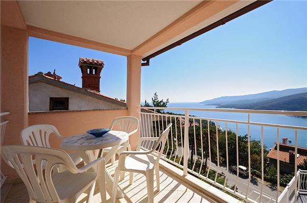 Boutique Hotel in Rabac - 79698 - Image 1 - Rabac - rentals